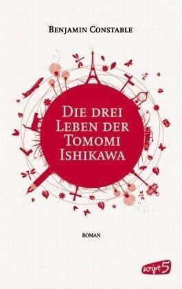 Die drei Leben der Tomomi Is..