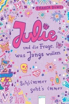 Julie und die Frage, was Jun..