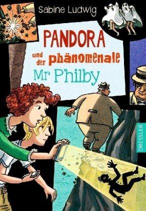 Pandora und der phänomenale...