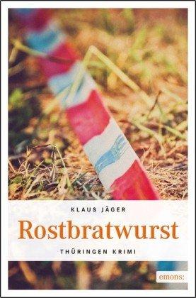 Rostbratwurst