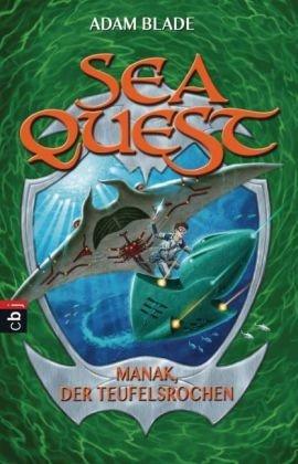 Sea Quest - Manak, der Teufe..