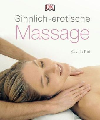 Sinnlich-erotische Massage