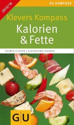 Klevers Kompass Kalorien & Fet