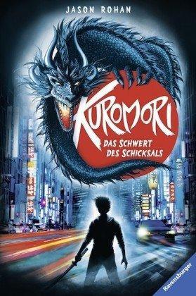 Kuromori, Band 1: Das Schwer..