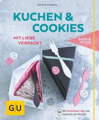 Kuchen & Cookies mit Liebe v..