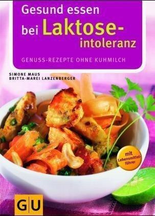 Gesund essen bei Laktoseintole