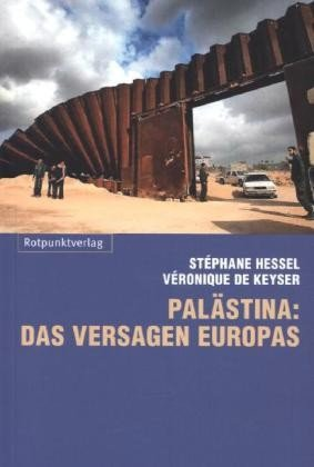 Palästina: das Versagen Eur...