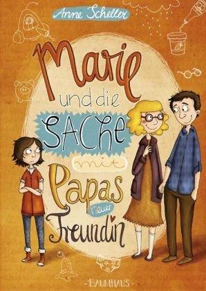 Marie und die Sache mit Papa..