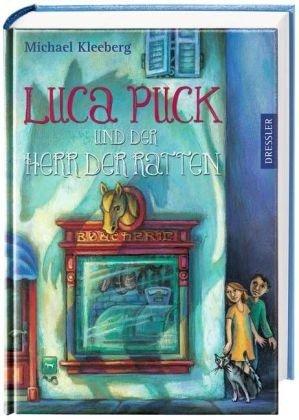 Luca Puck und der Herr der R