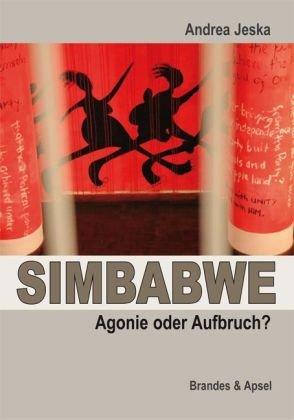 SIMBABWE - Agonie oder Aufbr..