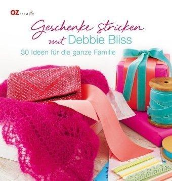 Geschenke stricken mit Debbi..
