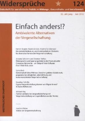 Einfach anders!?
