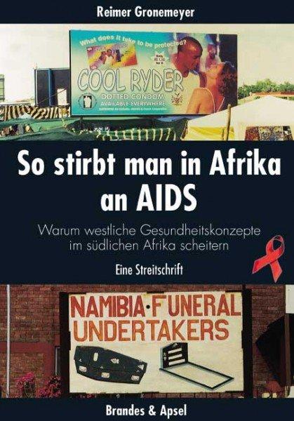 So stirbt man in Afrika an ...