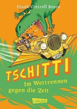 Tschitti - Im Wettrennen geg..