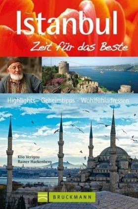 Reiseführer Istanbul - Zeit...