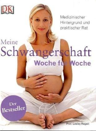 Meine Schwangerschaft Woche ..