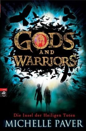 Gods and Warriors - Die Inse..