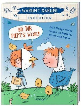 Warum? Darum! Evolution