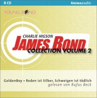 James Bond Collection Volume 2